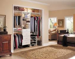 Marvelous Photo 5 Of 9 Closet Without Doors Photo Gallery #5 How To Organize A Bedroom  Without Closet Interesting Ideas