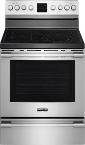 Professional Electric Ranges For The Home Fpef3077qf Frigidaire Professional 30 Freestanding Electric