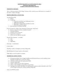 Template Office Clerk Resume Pdf Sample Customer Service For