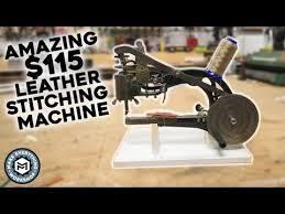 <b>Nagel Citoborma 490</b> paper drill - YouTube