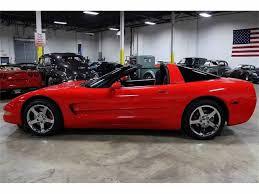 2001 Chevrolet Corvette for Sale | ClassicCars.com | CC-963400