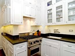 White Kitchen With Granite Countertops White Kitchen Cabinet Granite Countertops Images Wonderful Home Design