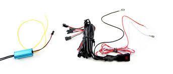 switchback led wiring diagram switchback image bmw switchback led angel eye rings for bmw e46 3 series 325i 330i on switchback led