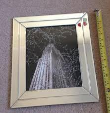 venetian glass mirror photo frame inc ny photo