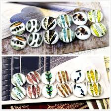 Click to Buy << <b>12pcs</b>/<b>lot</b> (<b>One Set</b>) Two Style Fit 12mm Pure ...