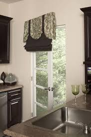 Decorating door solutions pictures : 15 best Swing Door Solutions images on Pinterest | Sheet curtains ...