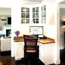 corner office desk ikea. Plain Desk Small White Corner Desk Office Lovable  Built In   With Corner Office Desk Ikea
