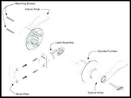 parts of a door handle door parts terminology ford focus door handle parts diagram parts of a door handle