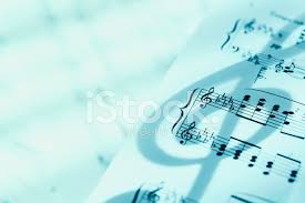 Treble Clef Music Sheet Treble Clef Shadow On Music Sheet Stock Photos Freeimages Com