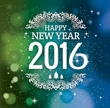 New Year Greeting Card Designs Happy Holidays