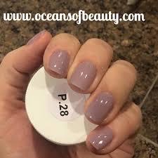 dip powder manicure gel diy ez no lamps nail