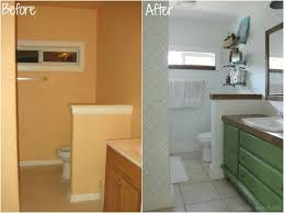 How To Remodel A Bathroom On A Budget Extraordinary Master Bathroom Reveal Domestic Imperfection