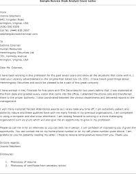 A Proper Cover Letter Keralapscgov