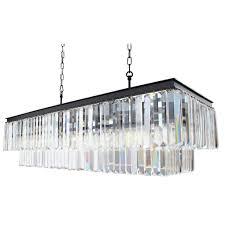 full size of lighting outstanding rectangular crystal chandelier 12 dangelo 40 inch wrought iron fringe 62c34085