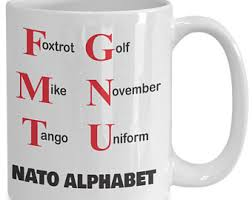 Learners of foreign languages use the ipa to check exactly how words are pronounced. Phonetic Alphabet Mug Etsy