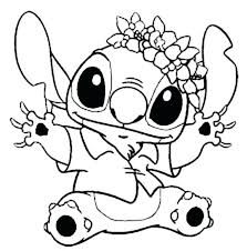 Hawaii Coloring Pages Hawaiian Flower Coloring Pages Flowers