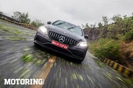 In todays video we take a full look at the 2019 mercedes benz c63 amg coupe! Animal Instincts Mercedes Amg C63 Coupe Review Motoring World