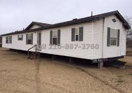 Awesome Used Oilfield Housing (awesome Used 4 Bedroom Mobile Homes For ...