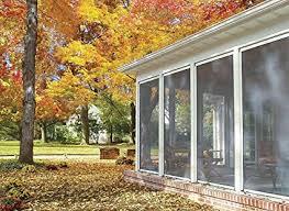 retractable screen patio. Disappearing, Retractable Screen For Porch, Patio, Lanai, Gazebo, Large Windows ( Patio N
