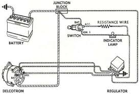 ford tractor alternator wiring diagram fixya how do i wire a motercraft alternator external regulator up to my 1948 ford tractor