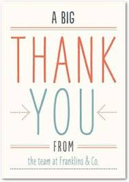 102 Best Thank You Cards Images Business Thank You Cards Your