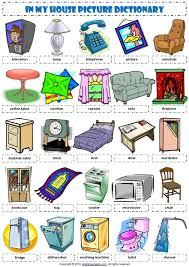 furniture names in english amazing vocabulary my house for trends and kitchen furniture names24 furniture