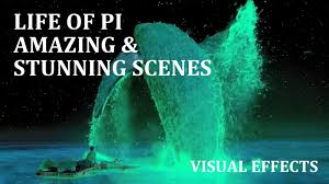 life of pi amazing stunning scenes hd ang lee oscar  life of pi amazing stunning scenes hd ang lee oscar winning visual effects audiomachine
