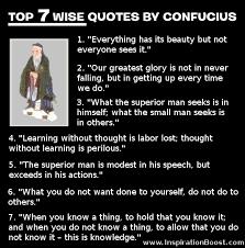 Confucius Quotes Stunning Confucius Quotes Inspiration Boost