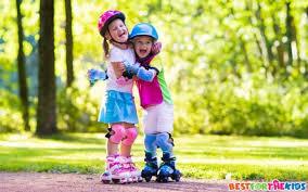 Roller Derby Boy S Tracer Adjustable Inline Skate Size Chart Best Roller Skates For Your Fun Loving Kids In 2019