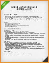 10 11 Resume Example For Sales Associate Wear2014 Com
