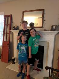 PHOTOS: It's the first day of school! Send us photos of your kid's  back-to-school look   myfox8.com
