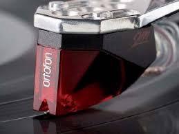 Головка <b>звукоснимателя Ortofon</b> 2M Red