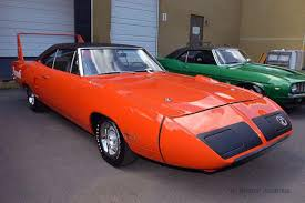 US Marshals Auctioning Off Rare Muscle Car Collection, Including a ...