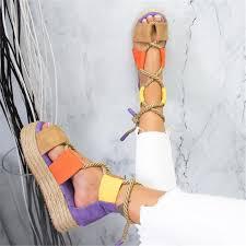 <b>MoneRffi 2019 New Fashion</b> Torridity Women Sandals Female ...