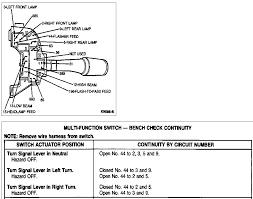 99 f150 turn signal wiring diagram 99 wiring diagrams description switch f turn signal wiring diagram