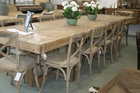 Dining Room Tables That Extend To Seat 12 Ideas