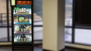 High End Vending Machines Classy The World's 48 Most Gourmet Vending Machines Food Republic