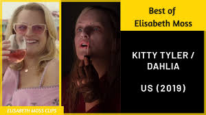 Us | Kitty Tyler v. Dahlia (Character Contrast) - Best of Elisabeth Moss -  YouTube