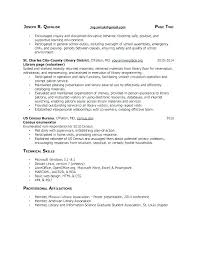 Library Page Resume Sample Best of Sample Librarian Curriculum Vitae Cover Letter Best Of Library Job