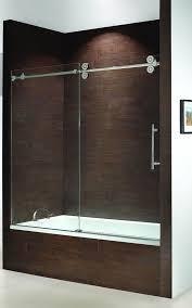 bathtub enclosures shower doors