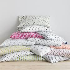 cotton percale sheets. Plain Percale Poppy U0026 Fritz Cotton Percale Printed Sheet Sets For Sheets