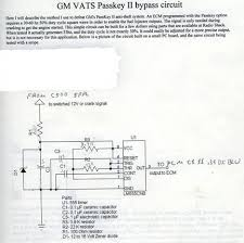 similiar gm vats bypass diagram keywords wiring diagram also vats bypass module diagram on lt1 vats wiring