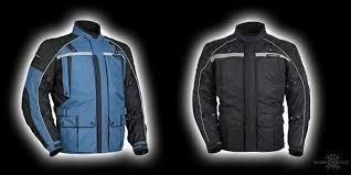 tourmaster transition series 3 motorcycle jacket