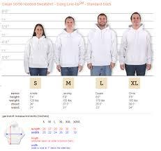 Gildan 18500 Size Chart Hoodie Sizes 18500 Homesafe