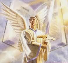 Resultado de imagem para anjos de deus