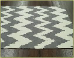 remarkable grey chevron area rug gray chevron area rug home design ideas