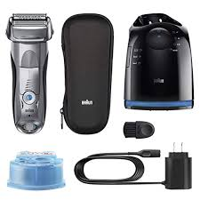 The Guide For Electric Shavers And Razors For Bald Heads 2019