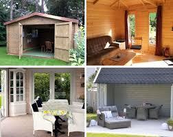 Der fußboden macht dieses häuschen schön wohnlich und die beiden lichtausschnitte in der doppeltür sorgen für. Gartenhaus Boden Unsere Tipps Fur Bodenbelage