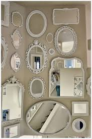 Wall Decor: Mirror Collage Wall Decor Best Of Mirror Mirror Unique Ideas  For Decorating With
