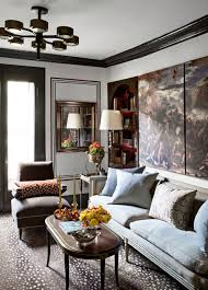 10 Super Chic Grey Living Rooms 1 E1505832577165